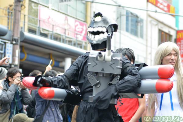 『日本橋ストリートフェスタ2014(ストフェス)』コスプレイヤーさんフォトレポートその2(130枚以上)_0170