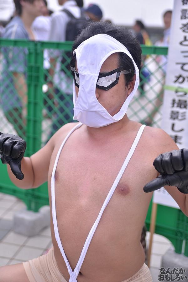 夏コミ コミケ86 3日目 コスプレ画像_3166