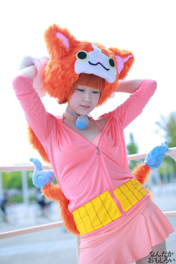 東京ゲームショウ2014 TGS コスプレ 写真画像_1504