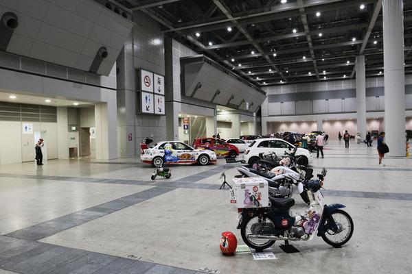 東方Project博麗神社秋季例大祭2019016