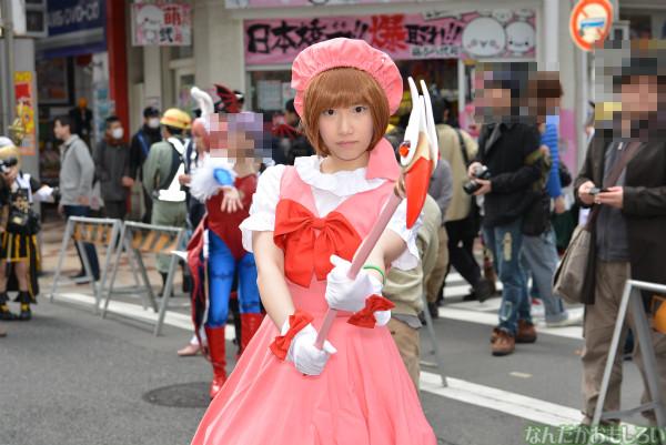 『日本橋ストリートフェスタ2014(ストフェス)』コスプレイヤーさんフォトレポートその1(120枚以上)_0042