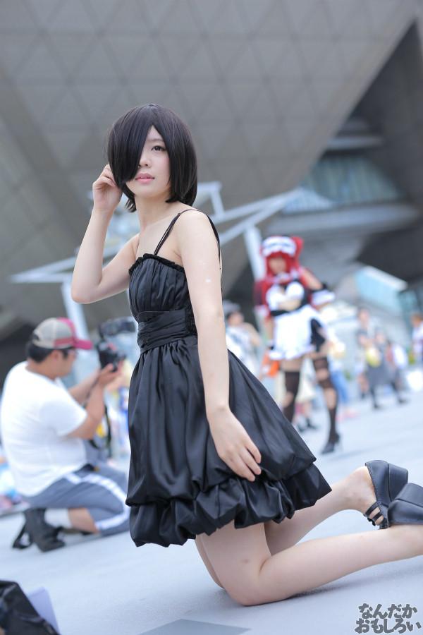 夏コミ コミケ86 コスプレ画像_5956