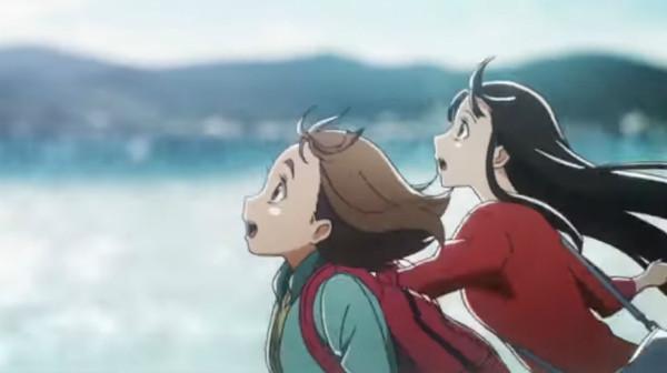 オリジナルTVアニメ「宇宙よりも遠い場所」の最新PVが解禁!またキャスト情報も発表されました。南極を題材に繰り広げられる女子高生南国青春グラフィティですが、第1