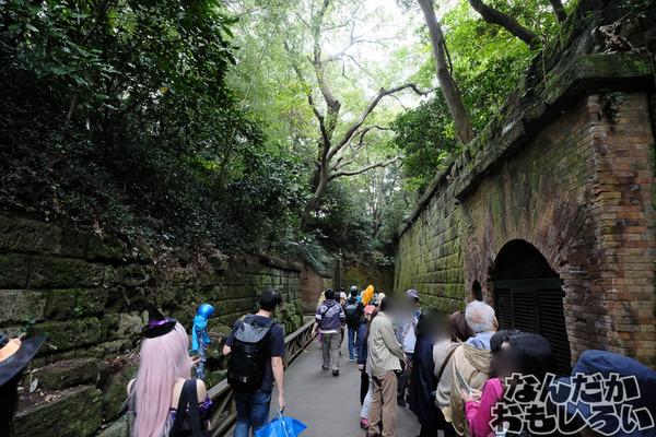 横須賀の大規模サブカルイベント『ヨコカル祭』レポート2395