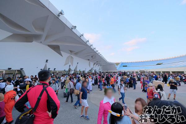 『Petit Fancy25(台湾PF)』1日目のコスプレレポート!