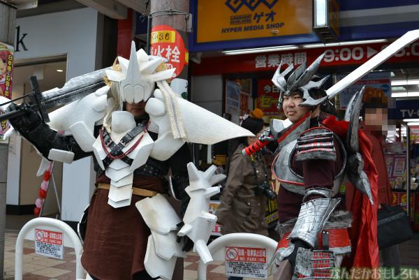 『日本橋ストリートフェスタ2014(ストフェス)』コスプレイヤーさんフォトレポートその1(120枚以上)_0040