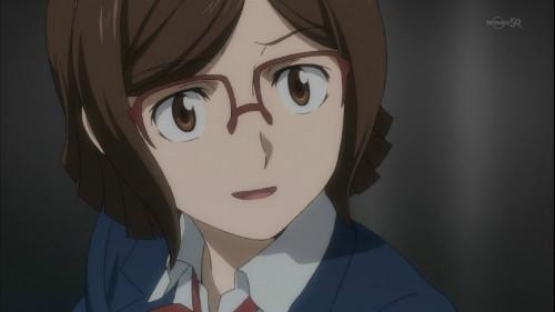 ガンダムビルドファイターズ 第2話感想 9