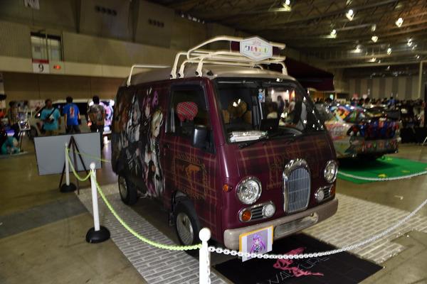 ニコニコ超会議2018-痛車写真まとめ-28