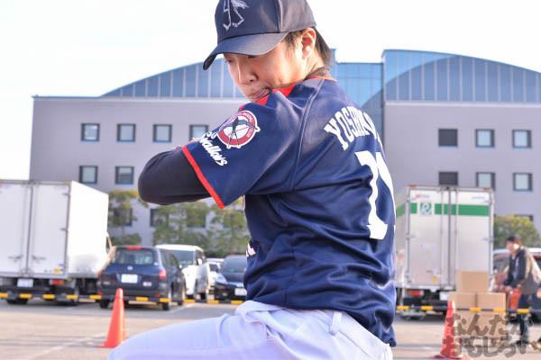 コミケ87 コスプレ 画像写真 レポート_4138