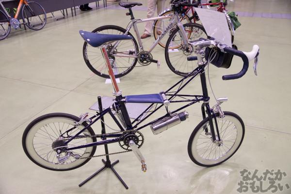 即売会から愛車展示も!自転車好きのためのオンリーイベント『VELO Feast』フォトレポート_2513
