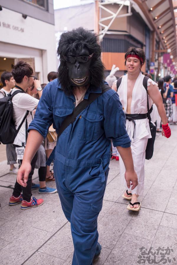 『世界コスプレサミット2015』大須商店街で大規模コスプレパレード!その様子を撮影してきた_8257