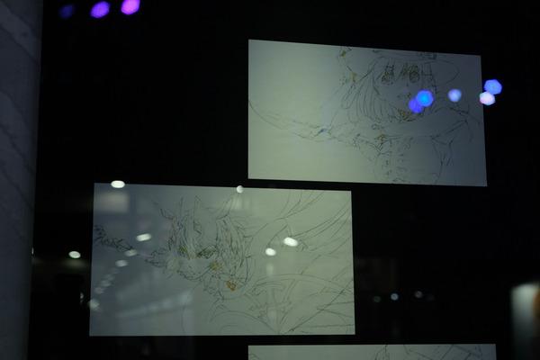 『FGO』AnimeJapan2018の大規模ブース展開をレポートでお届け-49