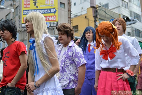 『日本橋ストリートフェスタ2014(ストフェス)』コスプレイヤーさんフォトレポートその2(130枚以上)_0171