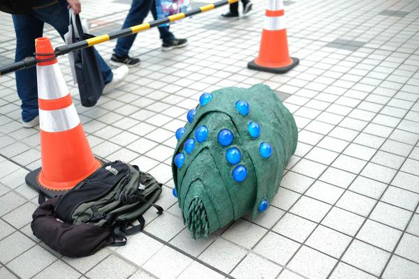 コミケ94コスプレ1日目写真まとめレポート-24
