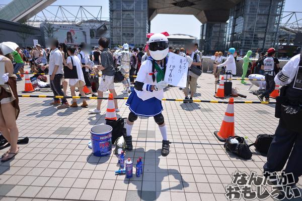 『コミケ90』2日目のコスプレフォトレポート!_6234