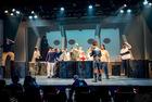 舞台「キャプテンハーロック~次元航海~」公演!_7684