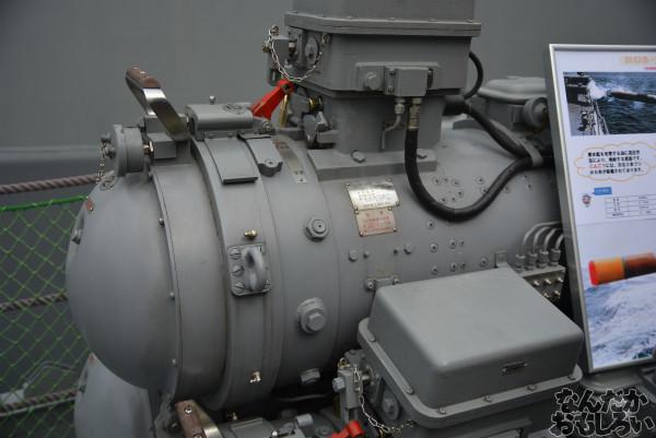 『第2回護衛艦カレーナンバー1グランプリ』護衛艦「こんごう」、護衛艦「あしがら」一般公開に参加してきた(110枚以上)_0731