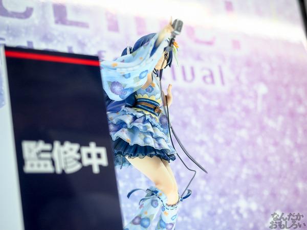『メガホビEXPO2016 Spring』アルター注目の「ラブライブ!スクフェス」フィギュアは園田海未!魅力的な彼女をたっぷりとお届け!_0224