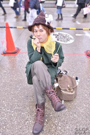 コミケ87 2日目 コスプレ 写真画像 レポート_4334