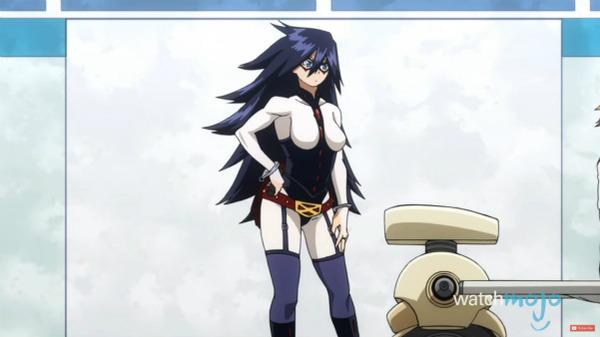アニメに登場するセクシー教師ランキング 海外で評価される先生は…?4
