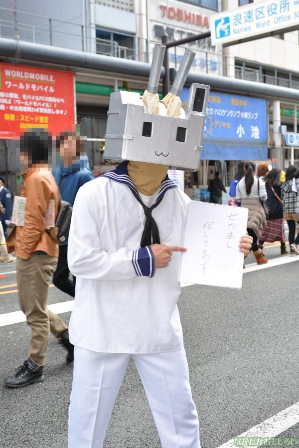 『日本橋ストリートフェスタ2014(ストフェス)』コスプレイヤーさんフォトレポートその1(120枚以上)_0015