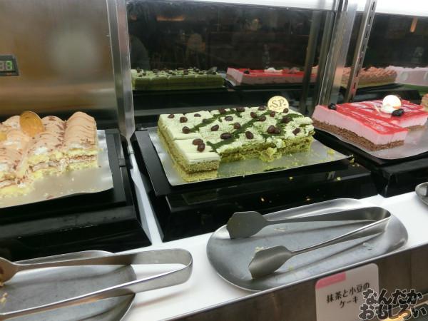 _映画「たまこラブストーリー」デラちゃんのケーキも!スイーツ食べ放題のお店「スイーツパラダイス」でスイーツ食べまくってきた!5096
