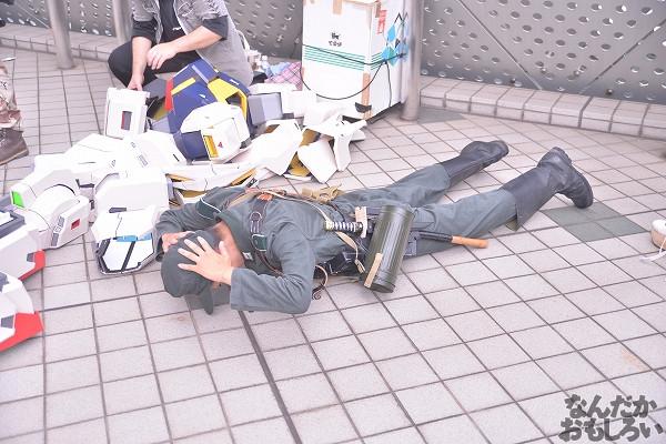 夏コミ コミケ86 2日目 コスプレ画像_2201