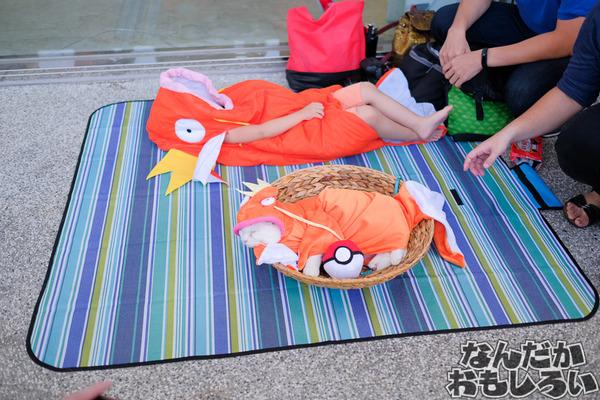 『Petit Fancy25(台湾PF)』1日目のコスプレレポート!4566