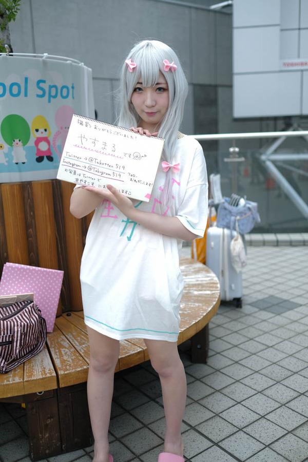 コミケ94コスプレ1日目写真まとめレポート-18