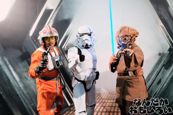 タイのコスプレイヤーが集結!タイイベント『Thailand Comic Con(TCC)』コスプレレポート8798