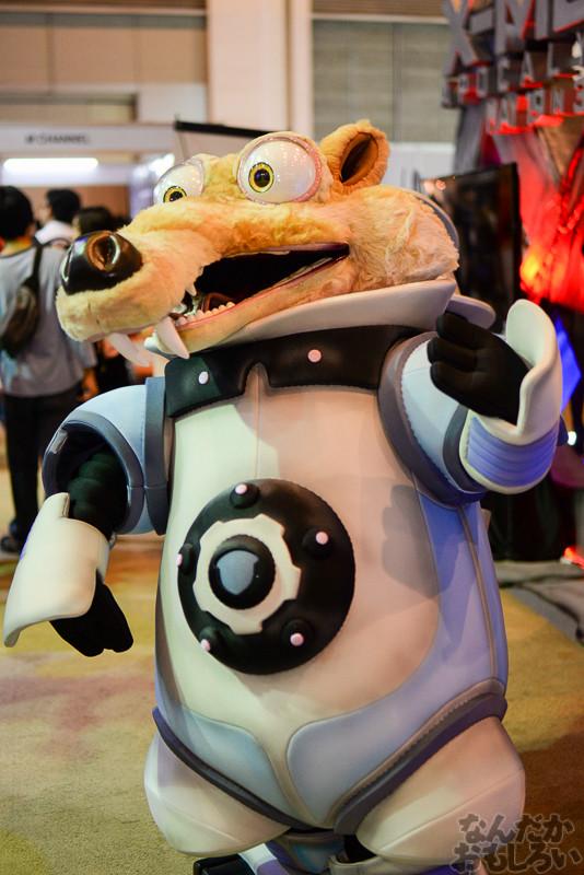 タイ・バンコク最大級イベント『Thailand Comic Con(TCC)』コスプレフォトレポート!タイで人気のコスプレは…!?_3457