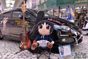 第2回富士山コスプレ世界大会 痛車 写真 画像_9057