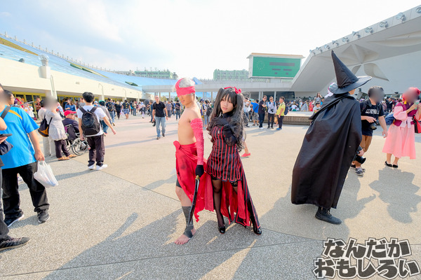 『Petit Fancy25(台湾PF)』1日目のコスプレレポート!4465
