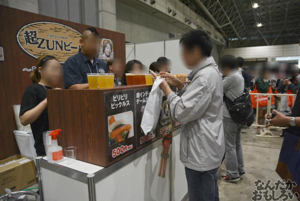 西村博之氏降臨!『ニコニコ超会議3』「超ZUNビール」ブースを紹介_0108