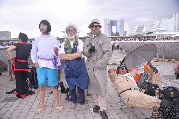 夏コミ コミケ86 2日目 コスプレ画像_2207