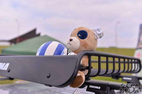 第9回足利ひめたま痛車祭 ガルパン 画像_6654