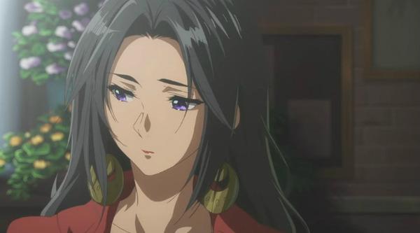 『ヴァイオレット・エヴァーガーデン』第1話感想 すごい美しいアニメ 作画も、ストーリーも…(ネタバレあり)_130352