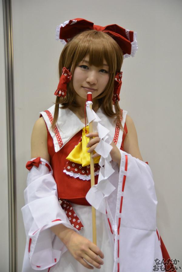 『第11回博麗神社例大祭』コスプレイヤーさんフォトレポート(100枚以上)_0380
