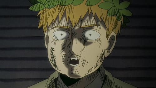アニメ『モブサイコ100』第6話感想(ネタバレあり)6