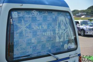 『第8回足利ひめたま痛車祭』ボーカロイド&東方Projectの痛車フォトレポート_0303