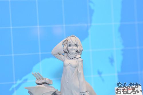ワンフェス2014夏 艦これ 画像 フィギュア