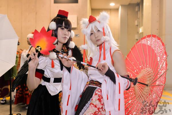 第十二回 博麗神社例大祭 コスプレフォトレポート写真画まとめ_1003