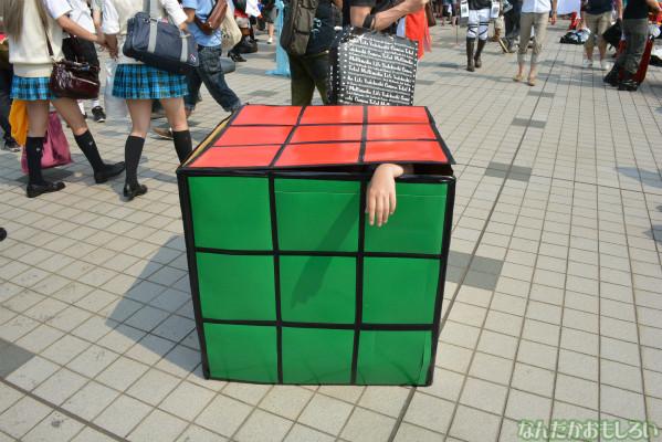 『コミケ84』2日目コスプレまとめ 男性、おもしろコスプレイヤーさん_0149