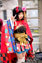 『第4回富士山コスプレ世界大会』今年も熱く盛り上がる、静岡で人気の密着型コスプレイベント その様子をお届け_2293