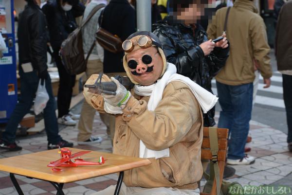 『日本橋ストリートフェスタ2014(ストフェス)』コスプレイヤーさんフォトレポートその1(120枚以上)_0091
