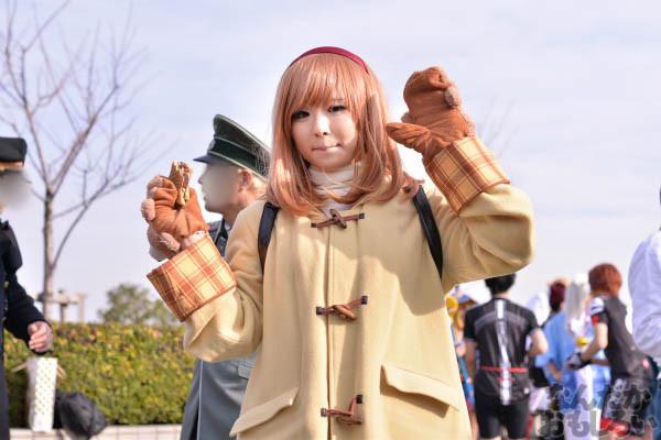 コミケ87 コスプレ 画像写真 レポート_4034