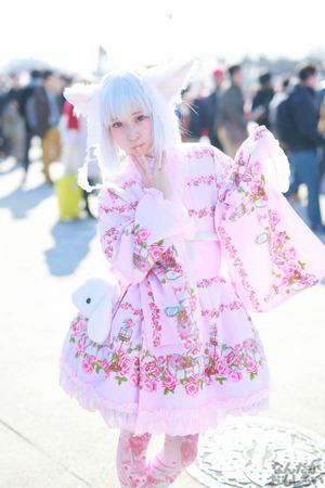コミケ87 コスプレ 写真画像 レポート 1日目_9196