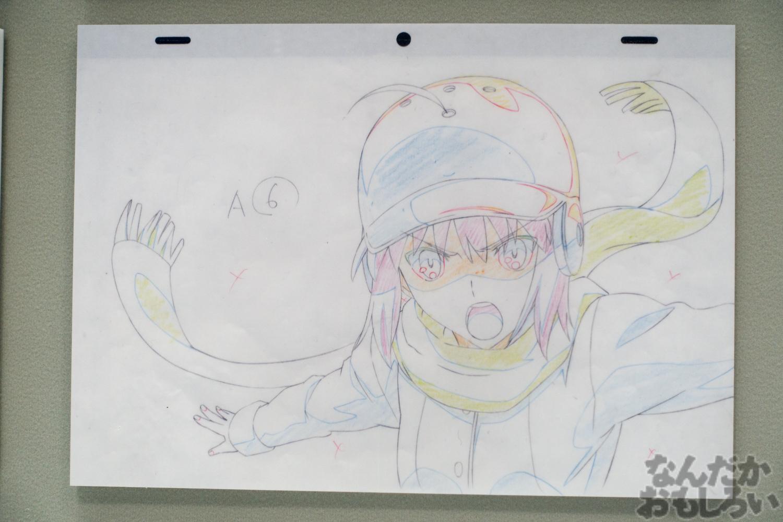 『Fate/stay night[UBW]』展示会の写真画像フォトレポート_02053