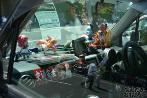 『第11回博麗神社例大祭』痛車・痛単車フォトレポート(200枚以上)_0070