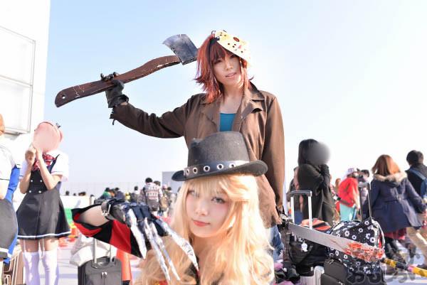 コミケ87 3日目 コスプレ 写真画像 レポート_4738